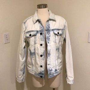 *NEW* Denim Jacket!!